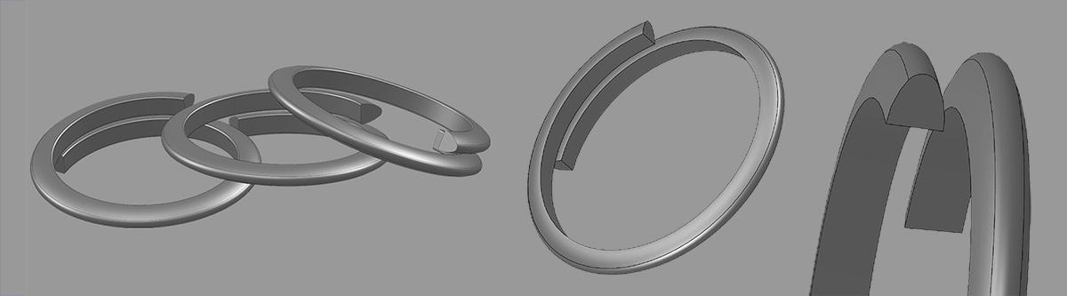 bumper ring
