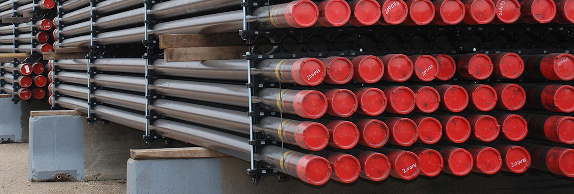 pipe transport frame